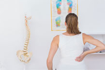 BACK PAIN & SCIATICA