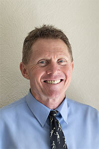 Dr. Greg Smith, Chiropractor, Hunter Healthy Spines, East Maitland