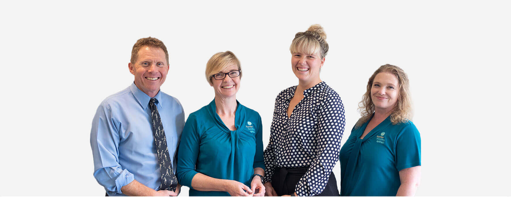 Our Team, Hunter Healthy Spines, East Maitland